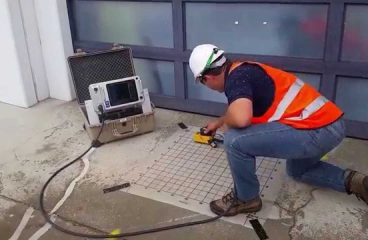 Scanning Concrete – Can It Be Done?