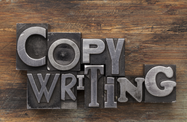 Copywriting – What is it all about?