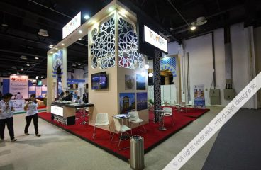 Information about exhibition companies in Dubai