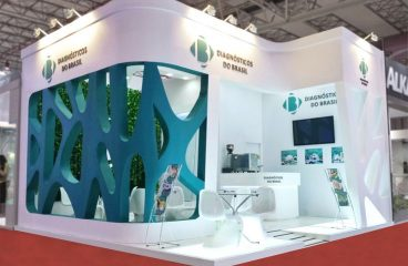 Features to consider in your Exhibition Stand