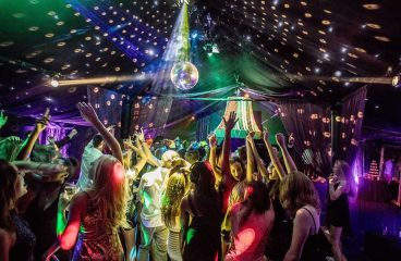 Tips to help you find a suitable party and disco lights