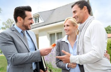 When should property be handed over to the property owner?