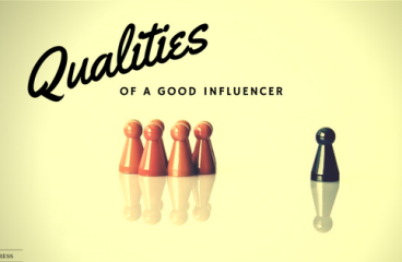 Tips on becoming a good influencer